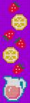 Alpha pattern #42929 variation #70863