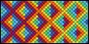 Normal pattern #31610 variation #70864