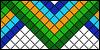 Normal pattern #22870 variation #70871