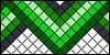 Normal pattern #22870 variation #70874