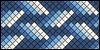 Normal pattern #31210 variation #70879
