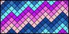 Normal pattern #2262 variation #70880