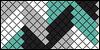 Normal pattern #8873 variation #70888