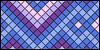 Normal pattern #37141 variation #70897
