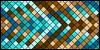 Normal pattern #25478 variation #70910