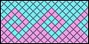 Normal pattern #25105 variation #70920