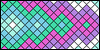 Normal pattern #18 variation #70929