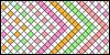Normal pattern #25162 variation #70935