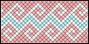 Normal pattern #31609 variation #70946