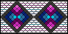 Normal pattern #40777 variation #70949