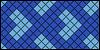 Normal pattern #8027 variation #70950