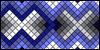 Normal pattern #26211 variation #70960