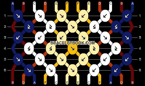 Normal pattern #18 variation #70967 pattern