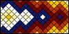 Normal pattern #18 variation #70967
