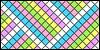 Normal pattern #40916 variation #70973
