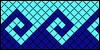 Normal pattern #25105 variation #70975