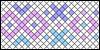 Normal pattern #31368 variation #70977