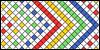 Normal pattern #25162 variation #70982