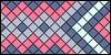 Normal pattern #7440 variation #70987