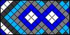 Normal pattern #45430 variation #70991