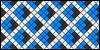 Normal pattern #30225 variation #70997