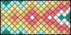 Normal pattern #46931 variation #71010