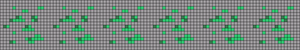 Alpha pattern #46964 variation #71015