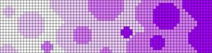 Alpha pattern #31590 variation #71017