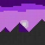 Alpha pattern #39448 variation #71027