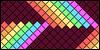 Normal pattern #2285 variation #71030