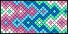 Normal pattern #248 variation #71042