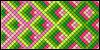 Normal pattern #24520 variation #71044