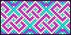 Normal pattern #7046 variation #71045