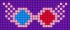 Alpha pattern #30753 variation #71046