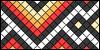Normal pattern #37141 variation #71059