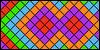 Normal pattern #25797 variation #71071