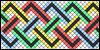Normal pattern #45251 variation #71084