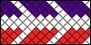 Normal pattern #12352 variation #71088