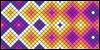 Normal pattern #32445 variation #71091