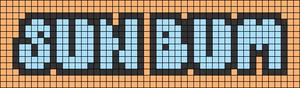 Alpha pattern #46952 variation #71094