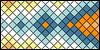 Normal pattern #46931 variation #71095