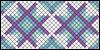 Normal pattern #45940 variation #71105