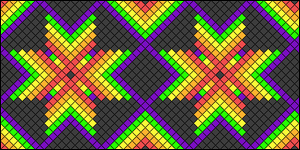 Normal pattern #25054 variation #71119