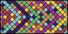 Normal pattern #6571 variation #71153