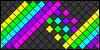 Normal pattern #42849 variation #71159