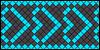 Normal pattern #11308 variation #71165