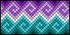 Normal pattern #43159 variation #71166