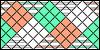 Normal pattern #14709 variation #71179
