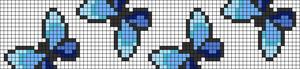 Alpha pattern #43502 variation #71181
