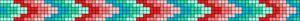 Alpha pattern #46968 variation #71183